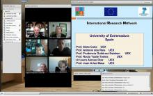 IRNet - KickOff Meeting 12 November 2013